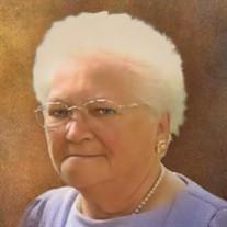 Dorothy M. Egan