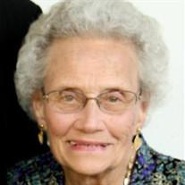 Eleanor C. Ehinger