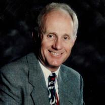 David William Gustafson