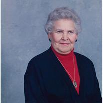 Ellen J Bush