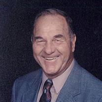 Thomas E. Ferrill, Sr.