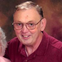 Mr. Edmund D. Korn of Hoffman Estates