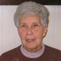 Louise Ethel O'Brien