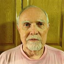 Dr. Paul V. Guthrie Jr.