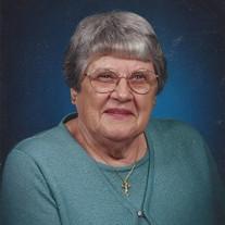 Martha Ann Wright