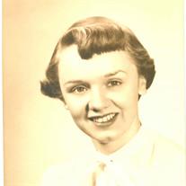 Sarah W. Roberts