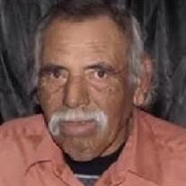 Gillis P. Dardar