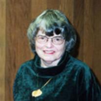Dorothy Jeanne Baird
