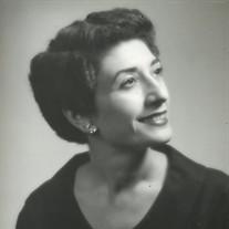Gladys Mack Huff