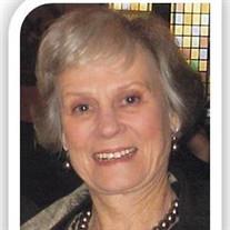 """Margaret """"Peggy"""" (Gleason) Bersani"""
