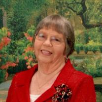 Mrs Mertie Jones Gilbert
