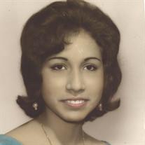 Juanita Rangel Arambulo