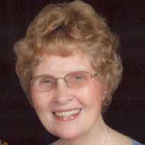 Doris J. Miller