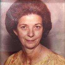 Ivy Ruth Schindler