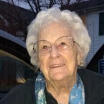 Dorothy Billman