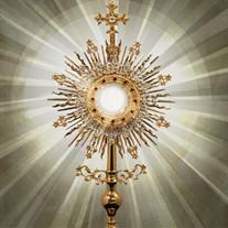 Sister Mary Carmela of the Blessed Sacrament OCD