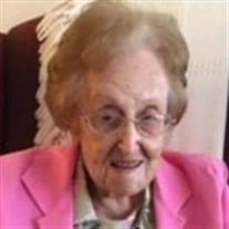 Dorothy Lee Veatch