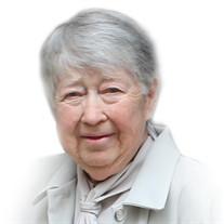 Patricia Ann Daines Chadwick