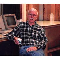William David Klappert