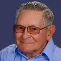 """Robert """"Bob"""" D.  Lloyd"""
