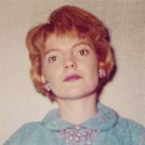 Naomi Ann Lindeman