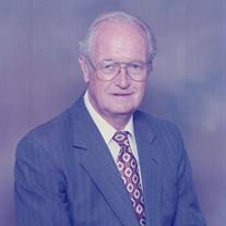 Richard Fickett Brown