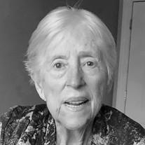 Marjorie Shores Pike