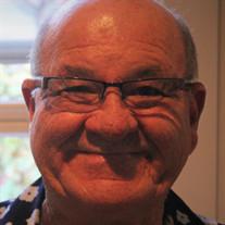Ronald Larry Cole