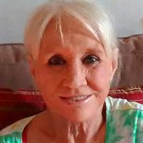 Doris Jean Nelson