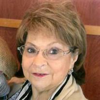 Linda Joyce (Hardy) Lovett