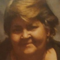 Therese Ann Hutchinson Wagoner
