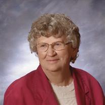 Esther Alvina Helen Springer