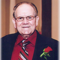 "William ""Bill"" Frances Elliott Jr."