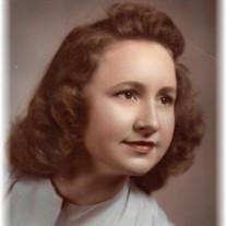 Ms. Maxine Mann Wilhoit