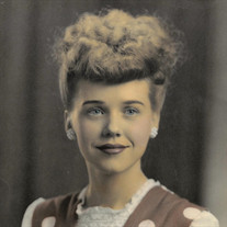 Lorena Margaret Sewell