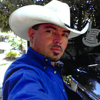 Mr. Benito Resendiz Torres