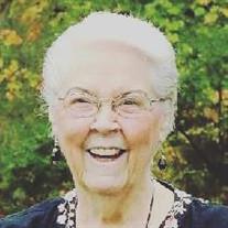 Mary Verwys