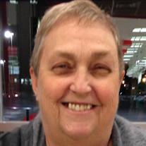 Mrs. Judith  R.  Stromlund