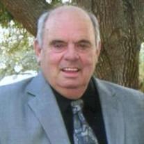 Francis T. Barrett