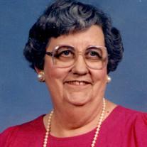 Golda Pensol Walbert