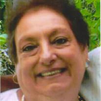 Diana Elsie Coombs