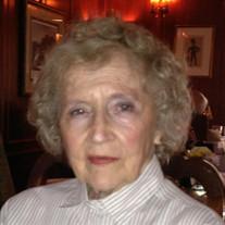 Marjorie Louise Shaull