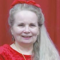 Ms. Mildred Janet Edwards