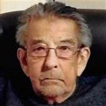 Mr. Antonio E. Salazar
