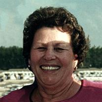 Mrs. Pamela Pennington Yarbrough