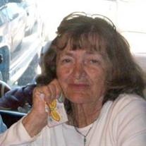 Dorothy Mote