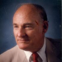 Cresswell Edward Stedman Jr.