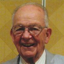 Alfred Ballif Caine Jr.