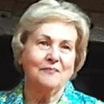 Geraldine M Turba