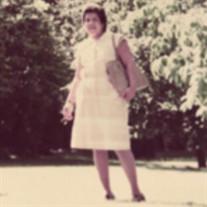 Maria Aracely Cabrera